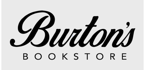 The Burtons Bookstore Logo